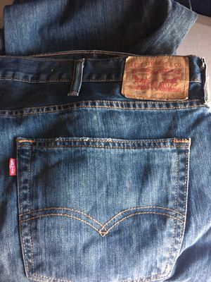 Levi's pants for Sale in Los Angeles, CA