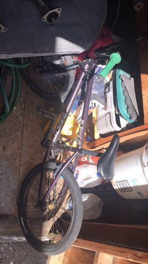 Bmx bike for Sale in Falls Church, VA