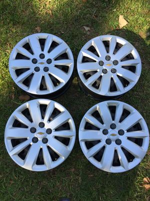 Wheels and Hubcaps for Sale in Dothan, AL