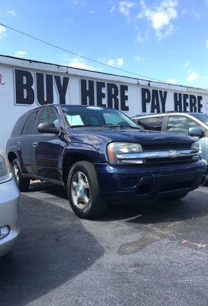 2008 Chevy Trail Blazer 💰BHPH Flip the Flipping Car Guy for Sale in Tampa, FL