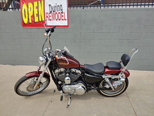 2013 Harley Davidson seventy two. LOW MILAGE 5756.