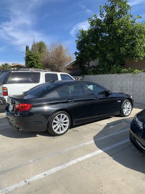 2011 BMW 535i 4d sedan for Sale in Los Angeles, CA