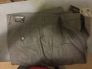 Brand New Express pants 36/34 Men for Sale in Montgomery Village, MD
