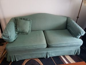 Pull out couch for Sale in Tulsa, OK