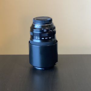 Fuji 55-200mm Lens for Sale in Beaverton, OR