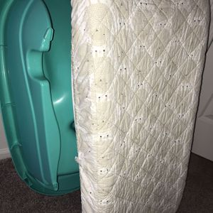 FBABY TUB/BABY CHANGING TABLE MATT&COVER/ MATERNITY CLOTHES for Sale in Washington, DC