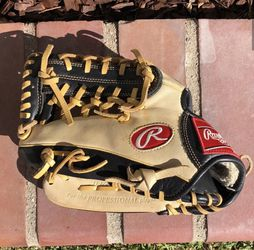 Left Handed Rawlings Glove for Sale in Santa Ana,  CA