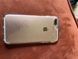 Selling iPhone 7+ unlocked 80$ for Sale in Orlando, FL