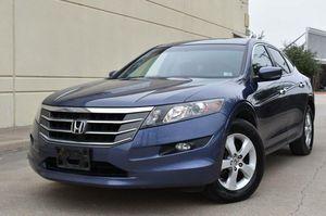 2012 Honda Crosstour EX V6 4dr Crossover for Sale in Arlington, TX