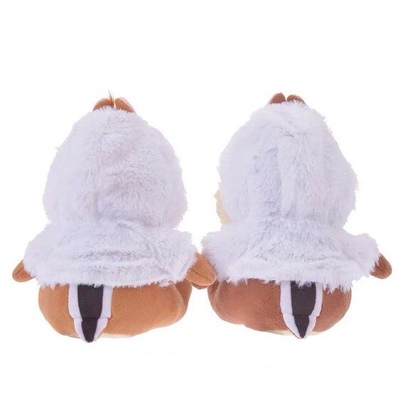 Tokyo Japan Winter Exclusive Chip and Dale dolls