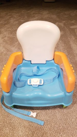 Booster seat for Sale in Champlin, MN
