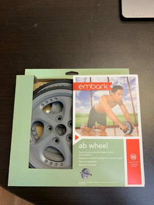 Ab Roller (new in box) for Sale in Hialeah, FL