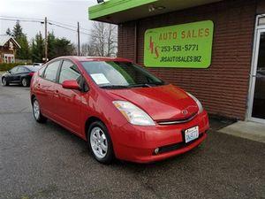 2006 Toyota Prius for Sale in Lakewood, WA