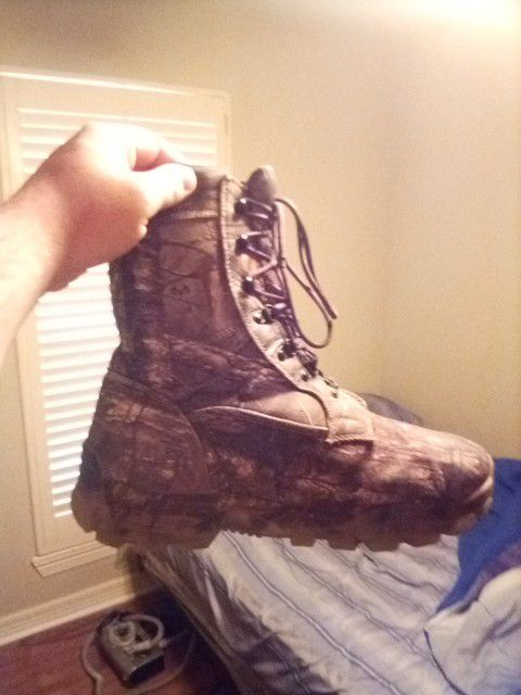 Hicking/ work boots