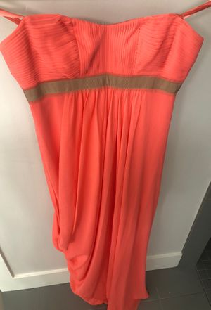 Strapless maxi dress for Sale in Vancouver, WA