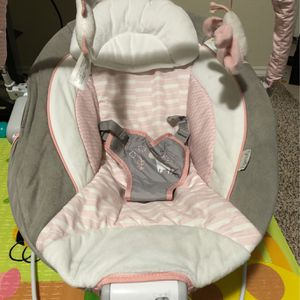 Ingenuity Baby Bouncer for Sale in Cypress, TX