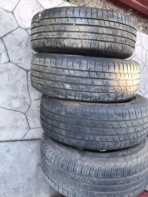 Jeep Grand cherokee wheels (3 ONLY) for Sale in Stockton, CA
