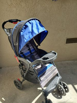 Stroller used good condition for Sale in Los Angeles, CA