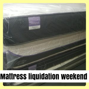 Mattress discount weekend for Sale in Tampa, FL