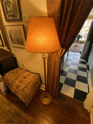 Vintage lamp $40 for Sale in Greenville, SC