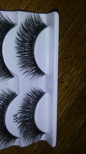 Makeup eyelashes for Sale in Phoenix, AZ