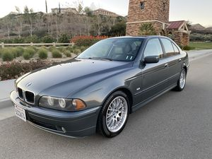 2003 BMW 530I for Sale in Grand Terrace, CA