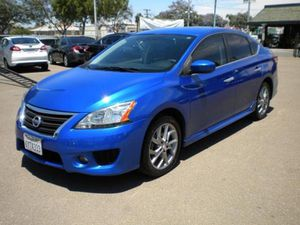 2013 Nissan Sentra for Sale in San Diego, CA