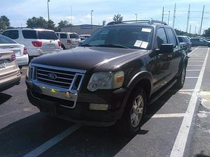 2007 Ford Explorer Sport Trac for Sale in Hollywood, FL