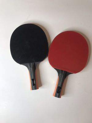 ONE Stiga Master Series Cannon Indoor Table Tennis Racket for Sale in Miami, FL