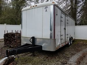 ENCLOSED TRAILER for Sale in Tallmadge, OH