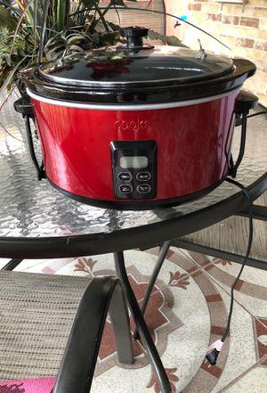 Crock pot for Sale in Mesquite, TX