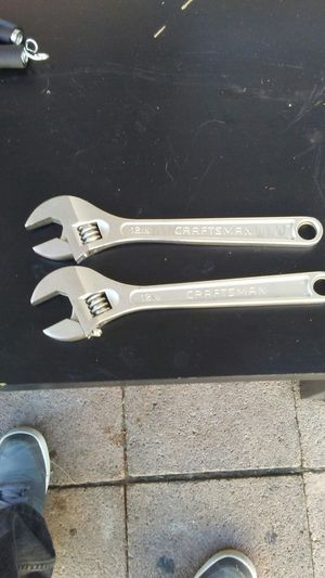 Wrench for Sale in San Diego, CA