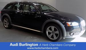 2013 Audi allroar, premium plus wagon for Sale in Burlington, MA