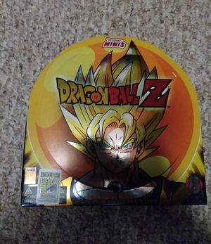 Dragonball Z Mini figures Series 2 for Sale in Tampa, FL