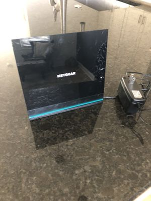 NetGear Router for Sale in Spring Hill, TN