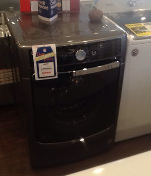 New open box maytag front load washer for Sale in Hawthorne, CA