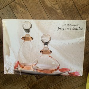 Perfume Bottles for Sale in Oakland, CA