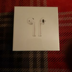 Airpods 2nd Gen (Brand New) for Sale in College Park, MD