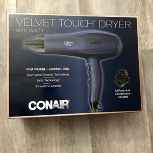 CONAIR Hair Dryer~~Brand new for Sale in Hartford, CT