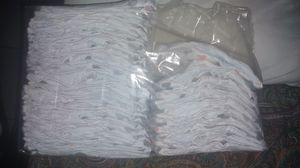 Size 3 huggies pampers $20, 42 pampers inside for Sale in Spring, TX