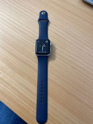 Apple watch Series 3 42mm, GPS/Cellular for Sale in Greensboro, NC
