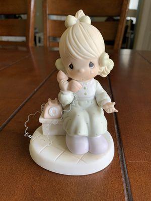 Precious Moments Figurine for Sale in Lutz, FL