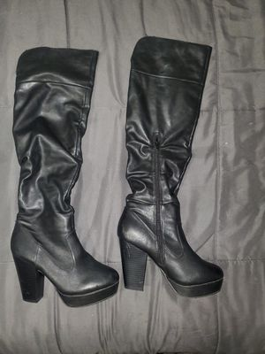 Knee High Boots 👢 for Sale in Compton, CA