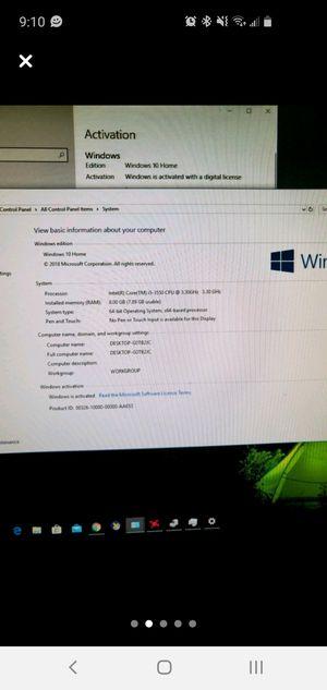 Dell I5 desktop for Sale in Moneta, VA