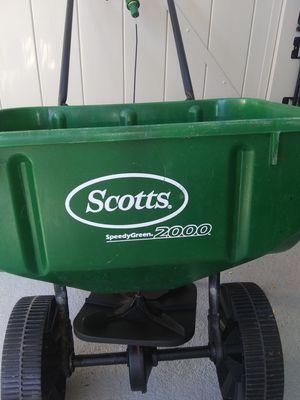 Scott's 2000 spreader for Sale in Melbourne, FL