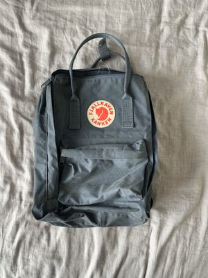 "Fjallraven Kanken Backpack w/ 13"" Laptop Pocket for Sale in Los Angeles, CA"