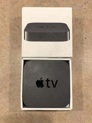 Apple TV 3rd gen for Sale in Commerce City, CO