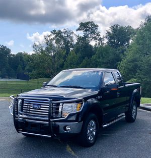 2010 Ford F-150 XLT 4WD for Sale in Fairfax, VA