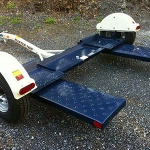New 2021 Master Tow Dolly RV Motorhome Trailer for Sale in Brooklyn, NY