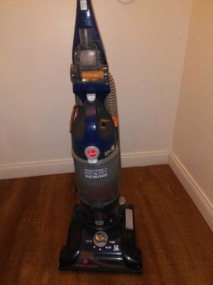 Hoover Windtunnel 3 Pro-pet Vacuum for Sale in Las Vegas, NV